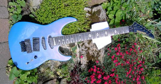 kramer-stagemaster-flip-flop-blue
